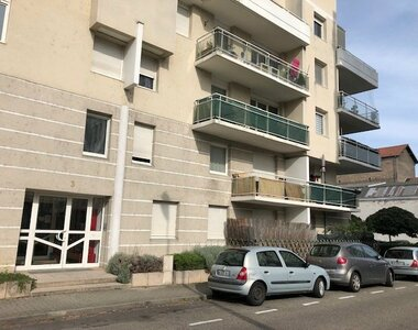 Vente Appartement 3 pièces 68m² schiltigheim - photo