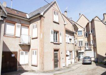 Vente Immeuble 9 pièces 366m² Haguenau (67500) - photo