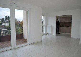 Location Appartement 3 pièces 72m² Geispolsheim (67118) - Photo 1