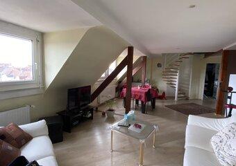 Location Appartement 3 pièces 110m² Strasbourg (67000) - Photo 1
