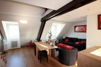 Location Appartement 3 pièces 50m² Strasbourg (67000) - Photo 2