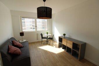 Location Appartement 1 pièce 22m² Strasbourg (67000) - photo