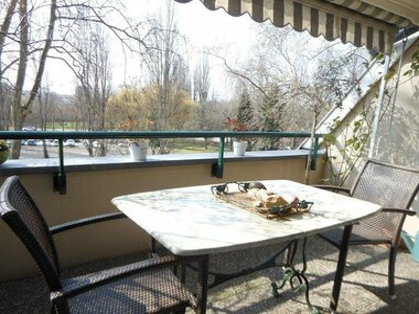 Location Appartement 4 pièces 108m² Strasbourg (67000) - photo