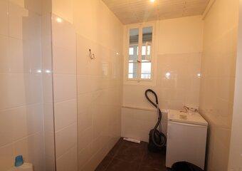 Vente Appartement 4 pièces 80m² strasbourg