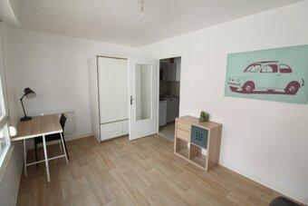 Location Appartement 1 pièce 21m² Strasbourg (67000) - Photo 1