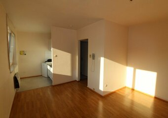 Location Appartement 1 pièce 24m² Schiltigheim (67300) - photo