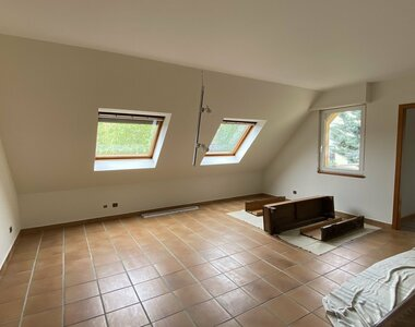 Location Appartement 4 pièces 75m² Eckbolsheim (67201) - photo