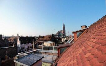 Location Appartement 3 pièces 50m² Strasbourg (67000) - photo