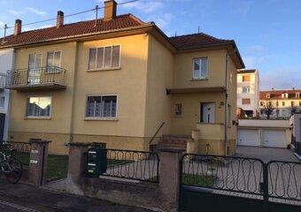 Vente Maison 6 pièces 160m² lingolsheim - Photo 1