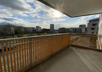 Location Appartement 2 pièces 44m² Strasbourg (67100) - photo