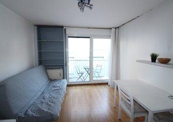 Location Appartement 1 pièce 20m² Strasbourg (67000) - Photo 1