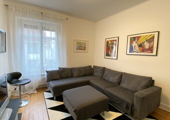 Location Appartement 2 pièces 50m² Strasbourg (67100) - Photo 1
