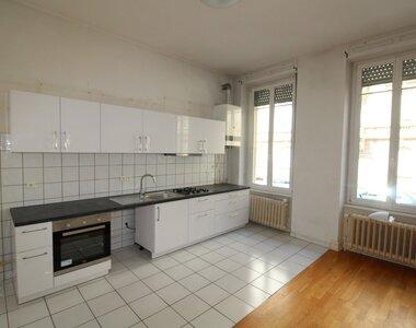 Location Appartement 3 pièces 85m² Strasbourg (67000) - photo