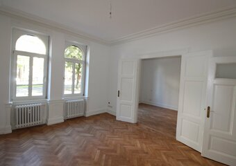 Location Appartement 4 pièces 88m² Strasbourg (67000) - photo