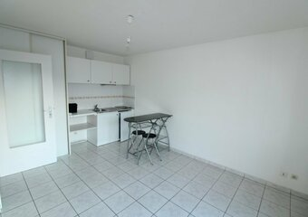 Location Appartement 2 pièces 33m² Bischheim (67800) - photo