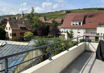 Location Appartement 3 pièces 72m² Barr (67140) - Photo 1