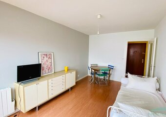Vente Appartement 2 pièces 43m² strasbourg - Photo 1