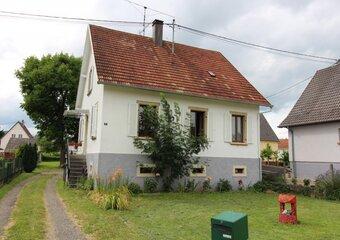 Location Maison 4 pièces 120m² Reichshoffen (67110) - photo
