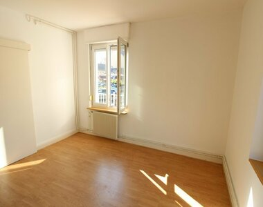 Location Appartement 2 pièces 46m² Bischheim (67800) - photo