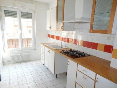 Location Appartement 3 pièces 56m² Strasbourg (67000) - photo