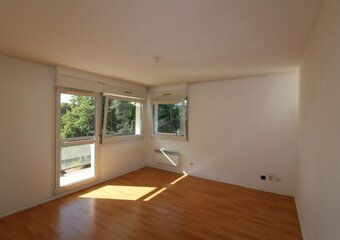 Vente Appartement 2 pièces 43m² strasbourg - photo