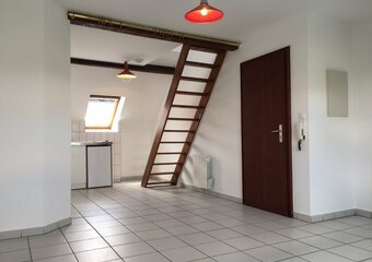 Location Appartement 2 pièces 26m² Bischheim (67800) - Photo 1