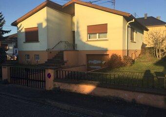 Vente Maison 5 pièces 118m² souffelweyersheim - Photo 1