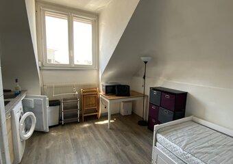 Location Appartement 1 pièce 12m² Strasbourg (67000) - Photo 1