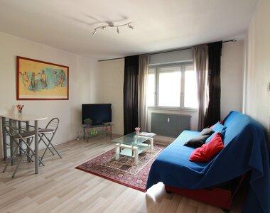 Location Appartement 2 pièces 35m² Strasbourg (67100) - photo
