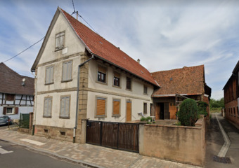 Vente Maison 7 pièces 156m² geudertheim - Photo 1