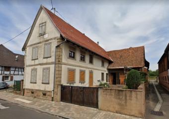 Vente Maison 7 pièces 156m² geudertheim - Photo 1