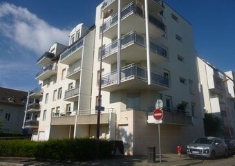 Vente Appartement 4 pièces 79m² schiltigheim - photo