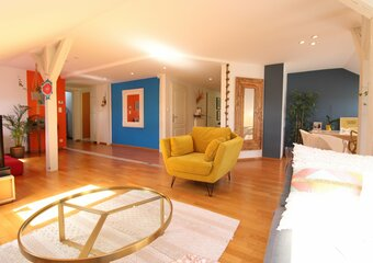 Vente Appartement 6 pièces 130m² strasbourg - Photo 1