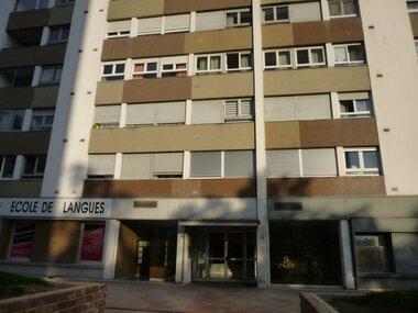 Vente Appartement 3 pièces 68m² Strasbourg (67000) - photo