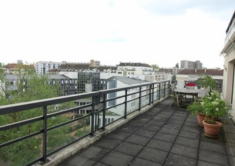 Vente Appartement 4 pièces 145m² strasbourg - photo