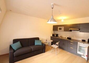 Location Appartement 1 pièce 38m² Strasbourg (67000) - photo