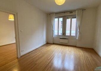 Location Appartement 3 pièces 65m² Strasbourg (67000) - Photo 1