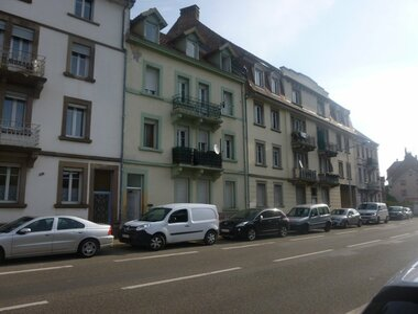 Vente Immeuble 24 pièces 474m² strasbourg - photo