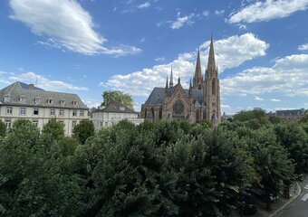 Location Appartement 4 pièces 103m² Strasbourg (67000) - Photo 1