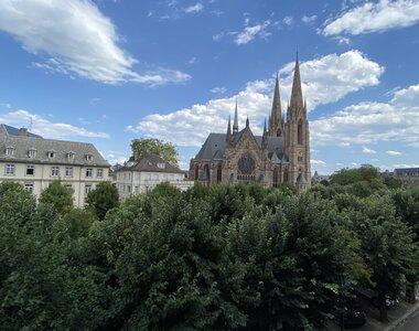 Location Appartement 4 pièces 103m² Strasbourg (67000) - photo