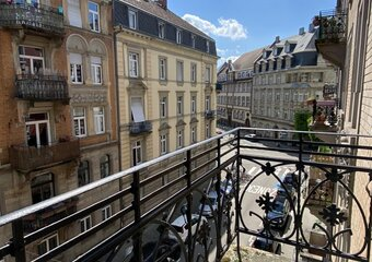 Location Appartement 4 pièces 100m² Strasbourg (67000) - Photo 1