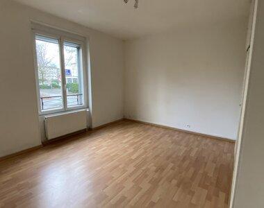 Vente Appartement 3 pièces 57m² mulhouse - photo