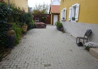 Vente Maison 7 pièces 157m² souffelweyersheim - photo