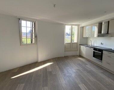 Location Appartement 3 pièces 82m² Strasbourg (67000) - photo
