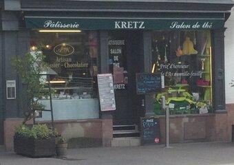 Vente Fonds de commerce 100m² strasbourg - Photo 1