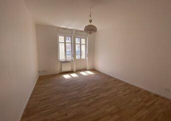 Location Appartement 3 pièces 55m² Strasbourg (67000) - Photo 1