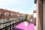 Location Appartement 3 pièces 78m² Strasbourg (67000) - Photo 1