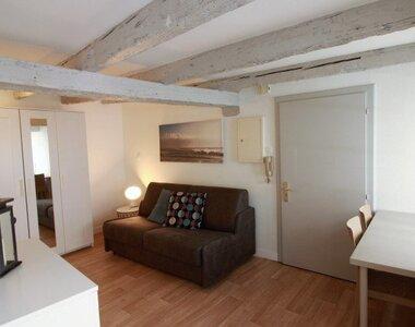 Location Appartement 1 pièce 20m² Strasbourg (67000) - photo