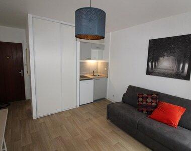 Location Appartement 1 pièce 19m² Strasbourg (67000) - photo