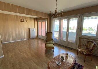 Vente Appartement 3 pièces 81m² hoenheim - Photo 1